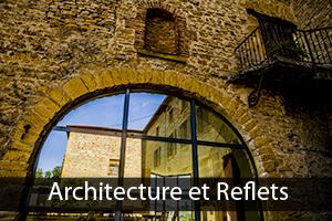 Reflets et Architectures