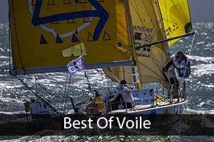 Voile Best Of photo