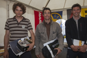 Remise des Prix, Demi Cle 6.50,2011