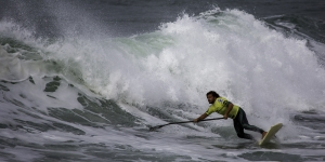 Stand Up Paddle La Torche Pro France