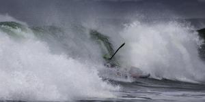 Stand Up Paddle La Torche Pro France