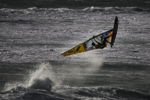 World Cup 2014 La torche Windsurf