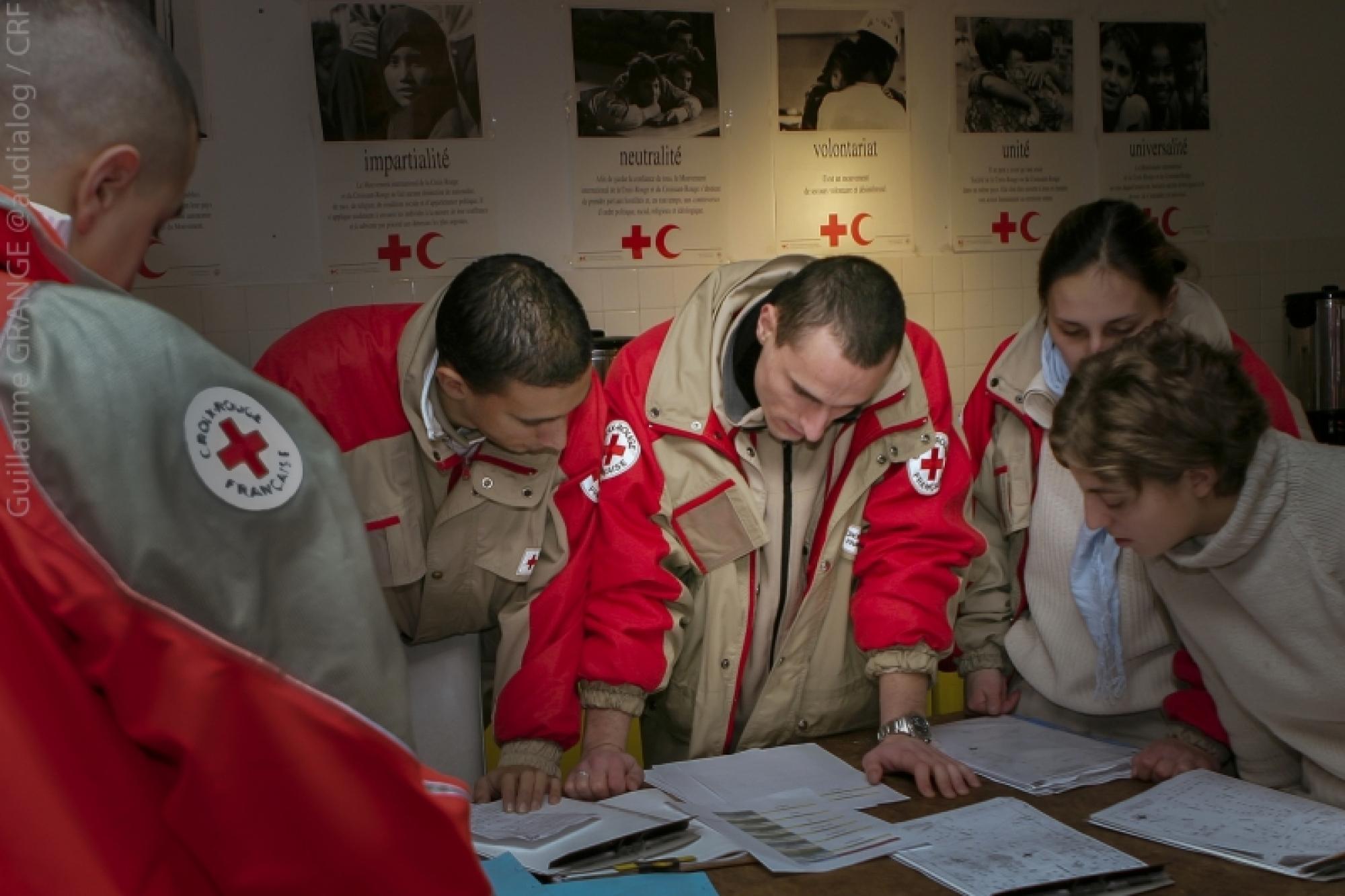 Irfss Croix Rouge Bois Guillaume - Croix Rouge Bois Guillaume u2013 Myqto com