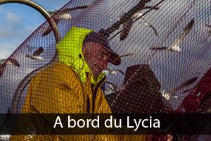 Sortie en Mer sur Bolincheur Lycia